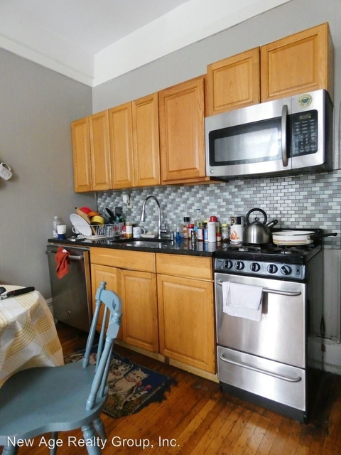2 Bedrooms, Spruce Hill Rental in Philadelphia, PA for $1,575 - Photo 1
