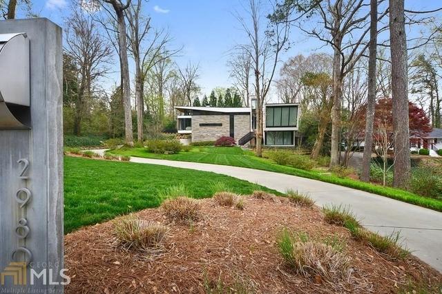 3 Bedrooms, Argonne Forest Rental in Atlanta, GA for $15,000 - Photo 1