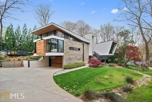 3 Bedrooms, Argonne Forest Rental in Atlanta, GA for $15,000 - Photo 2