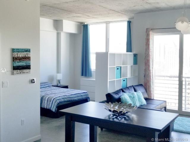 1 Bedroom, Port of Miami Rental in Miami, FL for $1,900 - Photo 2