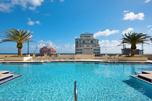 2 Bedrooms, Downtown West Palm Beach Rental in Miami, FL for $4,250 - Photo 1