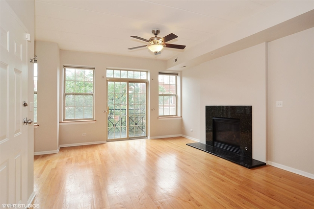 2 Bedrooms, Noble Square Rental in Chicago, IL for $2,700 - Photo 2