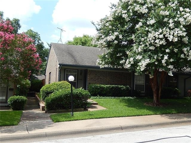 2 Bedrooms, Willow Falls Rental in Dallas for $1,499 - Photo 2