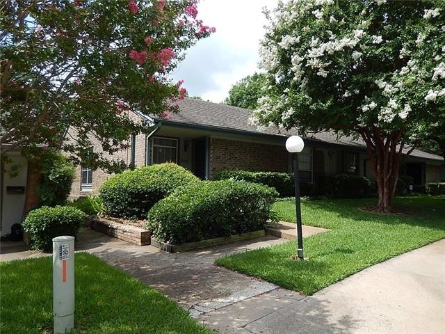 2 Bedrooms, Willow Falls Rental in Dallas for $1,499 - Photo 1