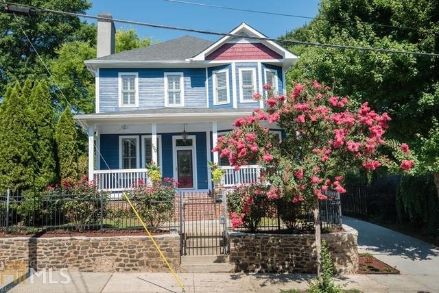 3 Bedrooms, Old Fourth Ward Rental in Atlanta, GA for $4,000 - Photo 2