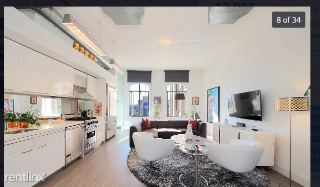 1 Bedroom, Northern Liberties - Fishtown Rental in Philadelphia, PA for $655 - Photo 1