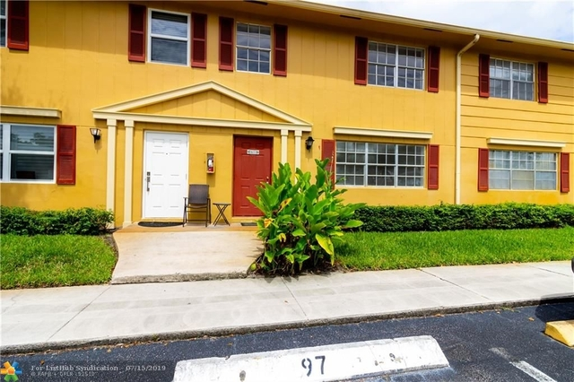3 Bedrooms, Park City Rental in Miami, FL for $1,850 - Photo 1
