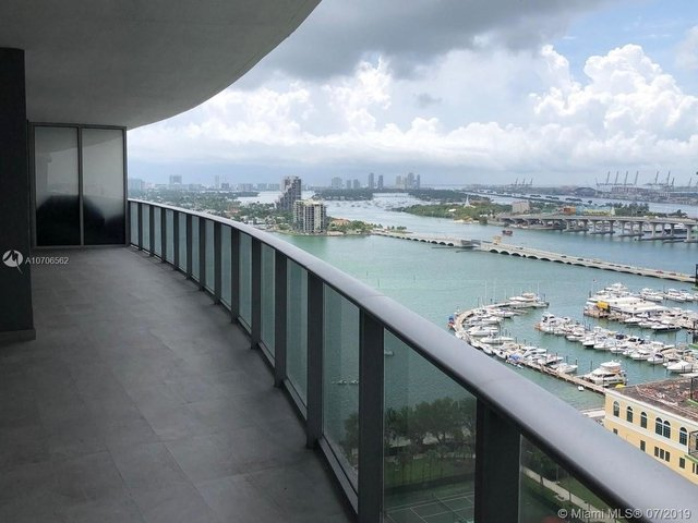 3 Bedrooms, Media and Entertainment District Rental in Miami, FL for $4,500 - Photo 2