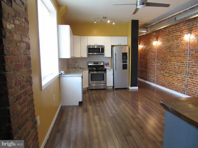 2 Bedrooms, Queen Village - Pennsport Rental in Philadelphia, PA for $1,300 - Photo 1