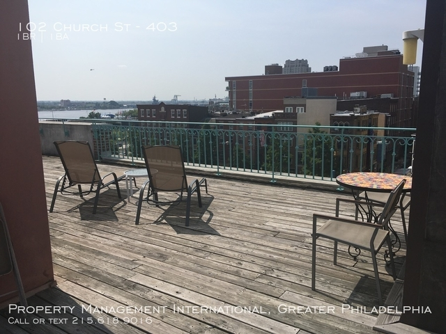 1 Bedroom, Center City East Rental in Philadelphia, PA for $2,000 - Photo 1