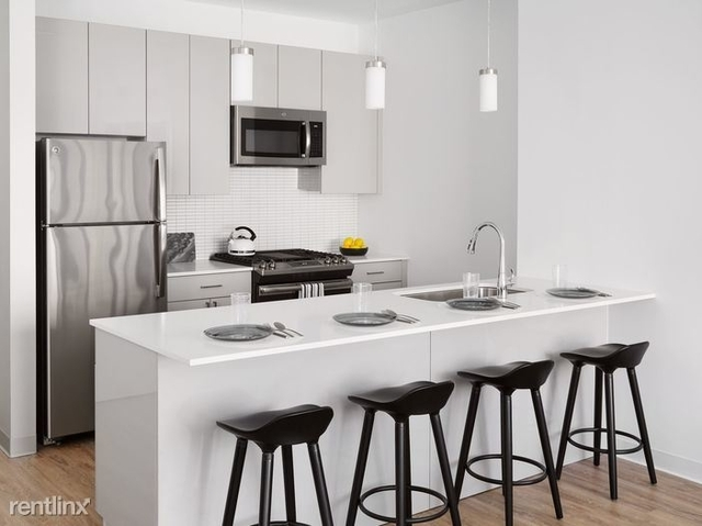 1 Bedroom, Greektown Rental in Chicago, IL for $2,254 - Photo 2