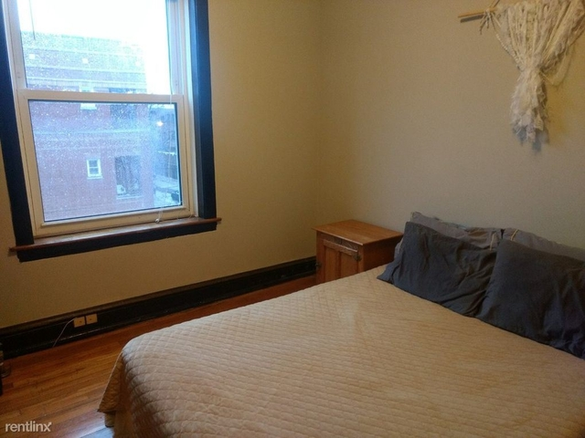 2 Bedrooms, Ukrainian Village Rental in Chicago, IL for $1,200 - Photo 1