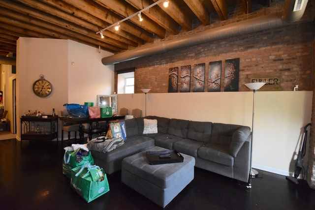 2 Bedrooms, Fulton Market Rental in Chicago, IL for $1,950 - Photo 2