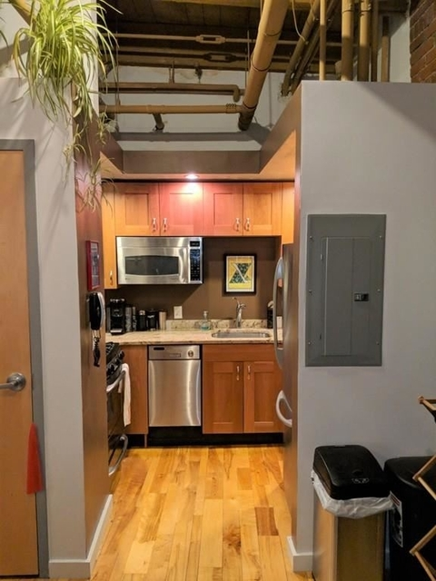 Studio, Downtown Boston Rental in Boston, MA for $2,500 - Photo 1
