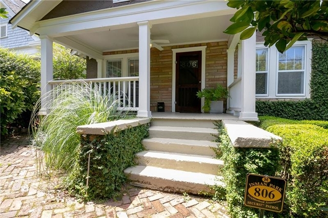 2 Bedrooms, Inman Park Rental in Atlanta, GA for $3,500 - Photo 2