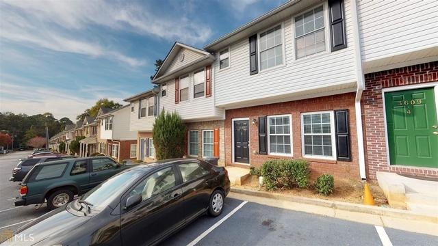 3 Bedrooms, Fairburn Mays Rental in Atlanta, GA for $1,400 - Photo 1