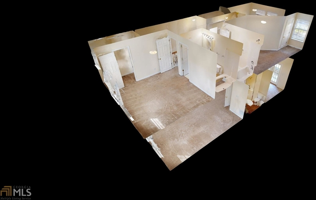 3 Bedrooms, Fairburn Mays Rental in Atlanta, GA for $1,400 - Photo 2