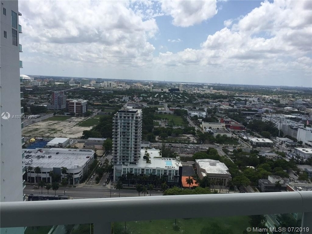 1 Bedroom, Media and Entertainment District Rental in Miami, FL for $1,875 - Photo 1