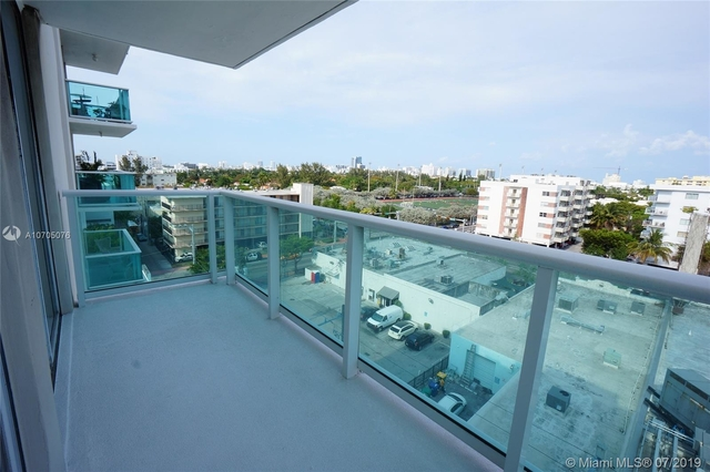 1 Bedroom, West Avenue Rental in Miami, FL for $1,750 - Photo 2