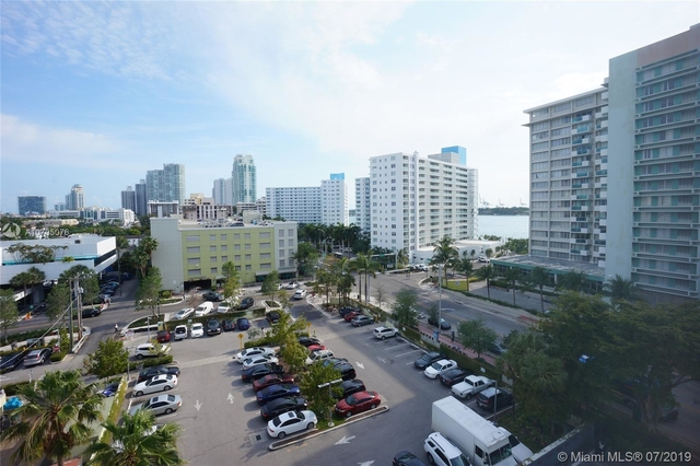 1 Bedroom, West Avenue Rental in Miami, FL for $1,750 - Photo 1