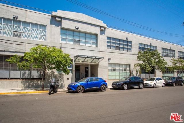 Studio, Arts District Rental in Los Angeles, CA for $4,195 - Photo 1