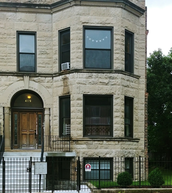 3 Bedrooms, Grand Boulevard Rental in Chicago, IL for $1,400 - Photo 1