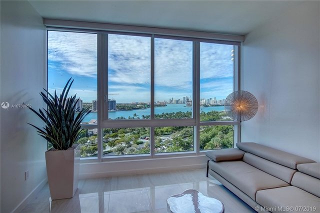 1 Bedroom, South Pointe Towers Condominiums Rental in Miami, FL for $9,500 - Photo 2