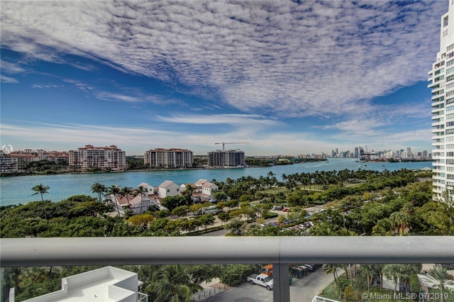1 Bedroom, South Pointe Towers Condominiums Rental in Miami, FL for $9,500 - Photo 1
