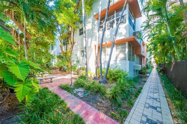 Studio, Flamingo - Lummus Rental in Miami, FL for $1,350 - Photo 2
