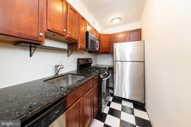 1 Bedroom, Fitler Square Rental in Philadelphia, PA for $2,200 - Photo 2