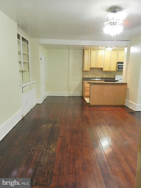 1 Bedroom, Washington Square West Rental in Philadelphia, PA for $1,200 - Photo 1