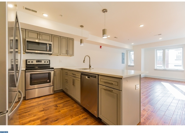 3 Bedrooms, Fairmount - Art Museum Rental in Philadelphia, PA for $2,900 - Photo 2