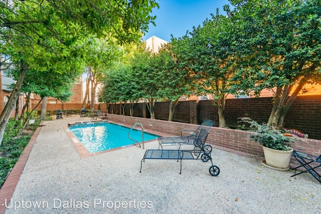 2 Bedrooms, Uptown Rental in Dallas for $2,185 - Photo 2