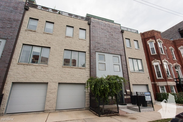 3 Bedrooms, Fulton Market Rental in Chicago, IL for $3,300 - Photo 2