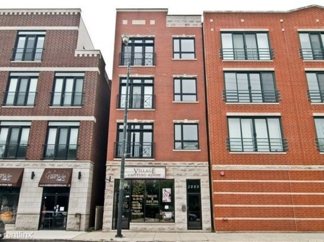 3 Bedrooms, Roscoe Village Rental in Chicago, IL for $3,300 - Photo 1