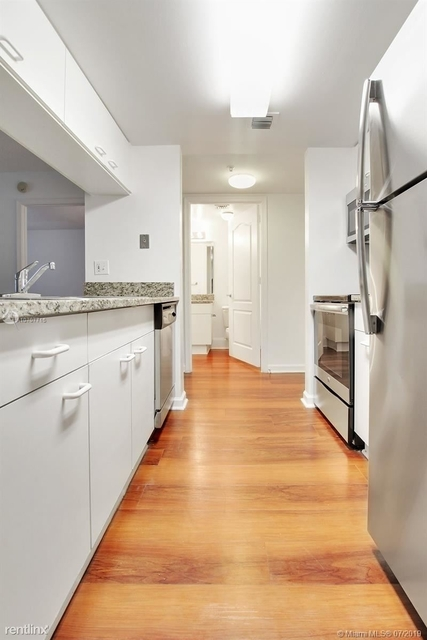 1 Bedroom, Seaport Rental in Miami, FL for $1,560 - Photo 1
