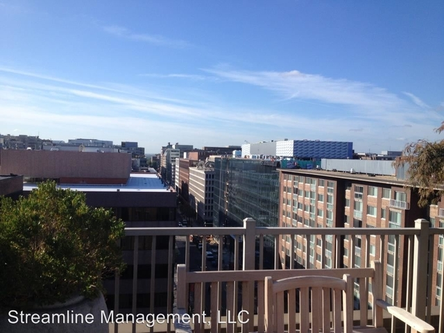 1 Bedroom, Connecticut Avenue - K Street Rental in Washington, DC for $2,300 - Photo 2