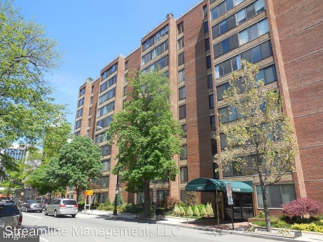 1 Bedroom, Connecticut Avenue - K Street Rental in Washington, DC for $2,300 - Photo 1