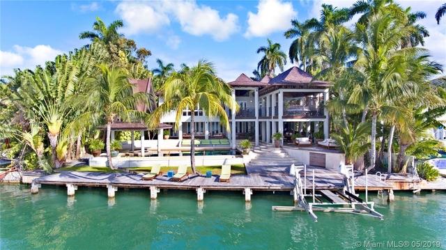 6 Bedrooms, San Marino Island Rental in Miami, FL for $50,000 - Photo 1
