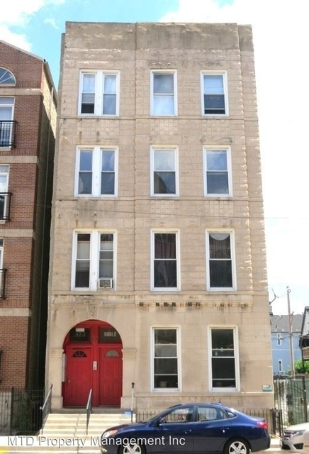 2 Bedrooms, Noble Square Rental in Chicago, IL for $1,850 - Photo 1