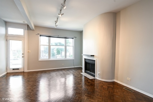1 Bedroom, Roscoe Village Rental in Chicago, IL for $1,550 - Photo 2