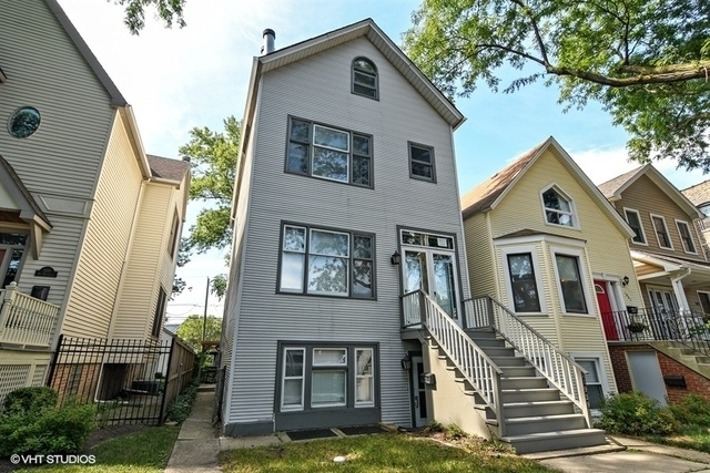 1 Bedroom, Roscoe Village Rental in Chicago, IL for $1,550 - Photo 1
