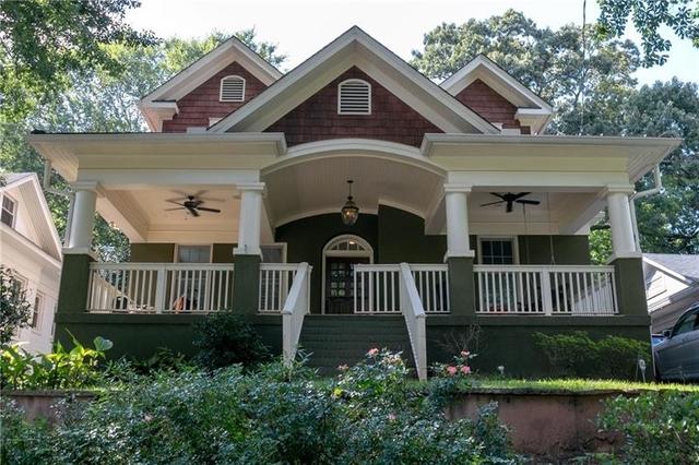5 Bedrooms, Poncey-Highland Rental in Atlanta, GA for $10,000 - Photo 1