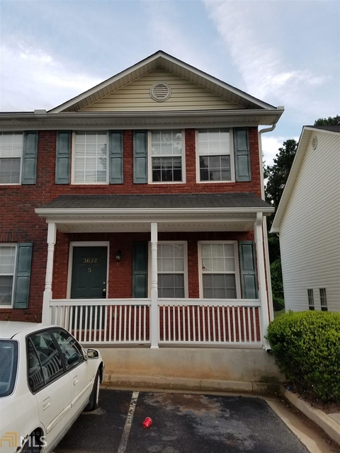 2 Bedrooms, Fairburn Mays Rental in Atlanta, GA for $1,100 - Photo 1