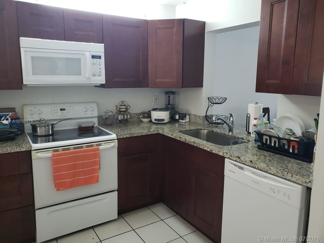 2 Bedrooms, Forest Hills Rental in Miami, FL for $1,325 - Photo 1
