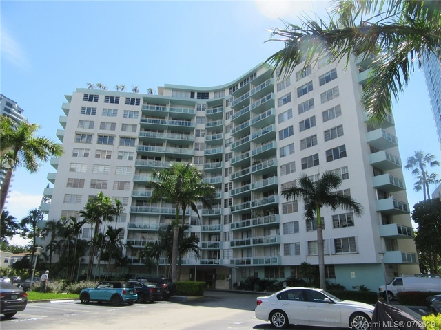 1 Bedroom, Bay Park Towers Rental in Miami, FL for $1,600 - Photo 1
