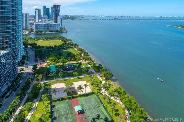 1 Bedroom, Omni International Rental in Miami, FL for $2,250 - Photo 2