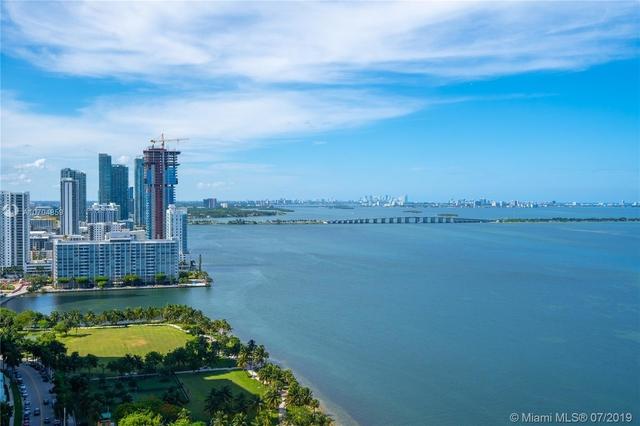 1 Bedroom, Omni International Rental in Miami, FL for $2,250 - Photo 1