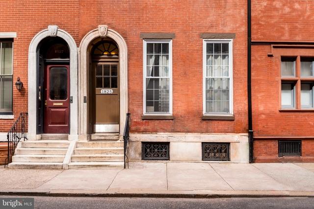 1 Bedroom, Rittenhouse Square Rental in Philadelphia, PA for $1,495 - Photo 2