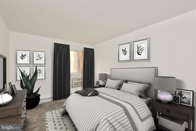 2 Bedrooms, Powelton Village Rental in Philadelphia, PA for $1,425 - Photo 2
